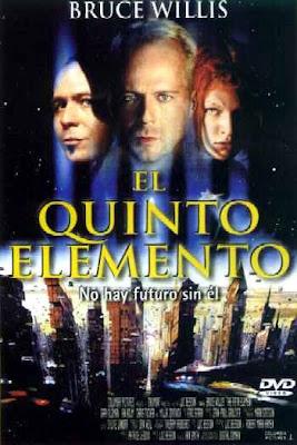El Quinto Elemento – DVDRIP LATINO