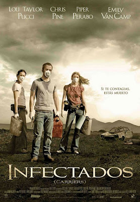 Infectados – DVDRIP LATINO