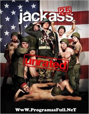 Jackass 2.5 (2007) - Subtitulada