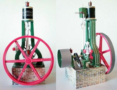 the steam engine essay example Sir isaac newton essay for example, many amusement park with the discovery of the steam engine.