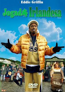 Filme Jogada Irlandesa DVDRip RMVB Dublado
