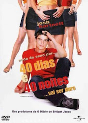 Baixar Filme 40 Dias e 40 Noites (Dublado)