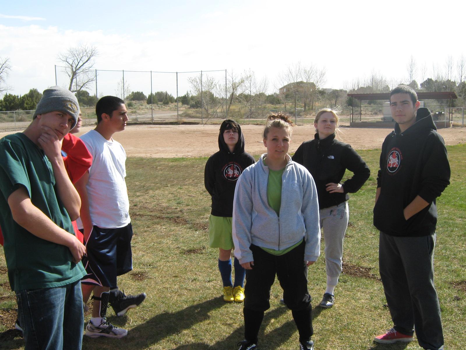 Learning At Cedar Ridge Academy Cedar Ridge Academy Soccer