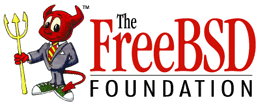 FreeBSD Foundation – 2012 Year-End Fundraising Campaign