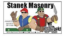 Stanek Masonry