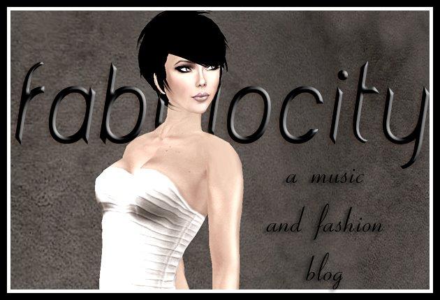 Fabulocity!