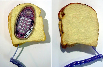 Sandwich Phone