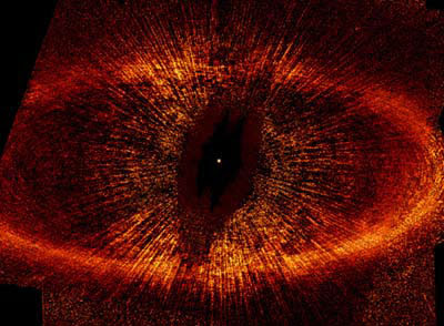 The Great Eye of Sauron