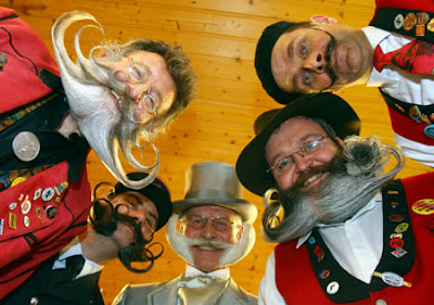 International German Beard Championship