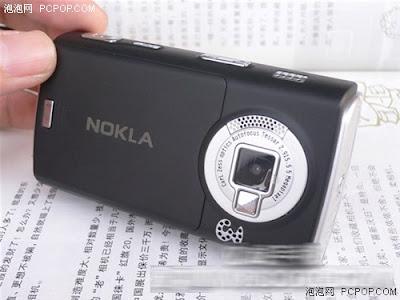 Nokla N95
