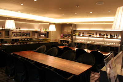 Bisty's Wine Shop and Brasserie Bar