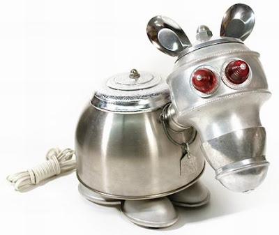 Kitchenware Art
