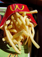 Mc Donald French Fries