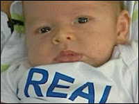 Newborn baby to be named superman and referred to as 4rReal
