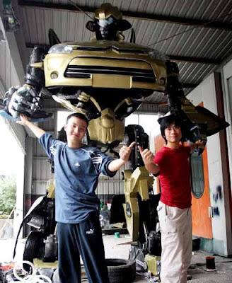 Transformer X2