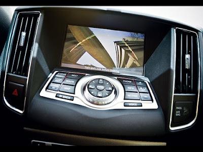 2009-Nissan-Infiniti-navigation.jpg 2009 Infiniti FX