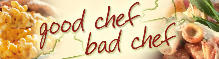 Good Chef, Bad Chef