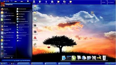 Gravatar Sistem Operasi, Program Aplikasi dan Utility