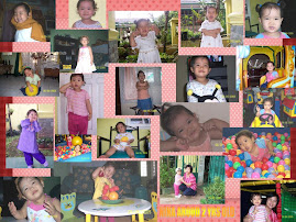 Nina 2-3 years old
