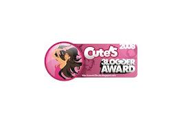 Award Dari Mamah Kayla