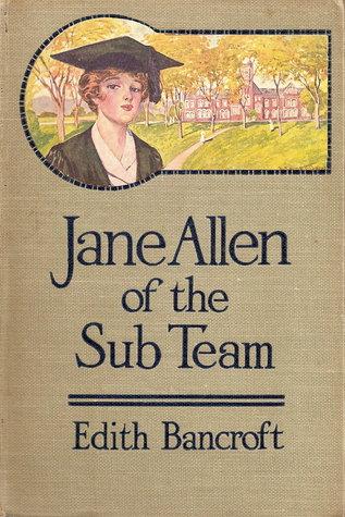 the jane allen college series