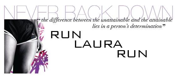 Run Laura Run