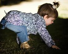 garotinha chique!