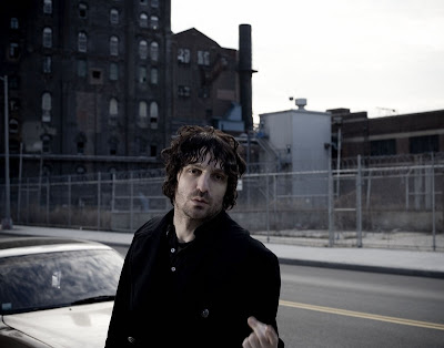 Jesse Malin - Don't Let Them Take You Down (Beautiful Day!)