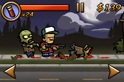 Zombie survival 85play online