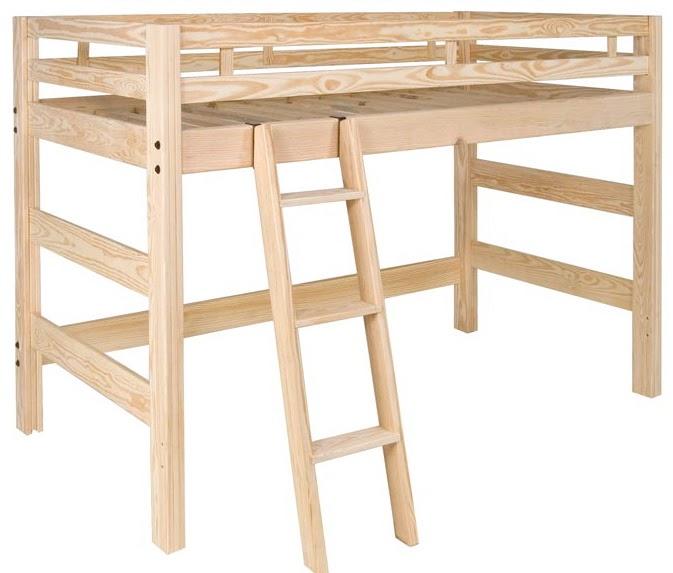 Lft Up Bed Frame