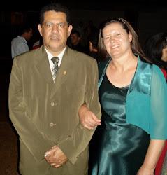 ISAIAS E EDNA