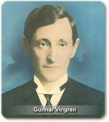 GUNNAR VINGREN