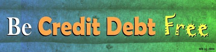 Credit Debt Free