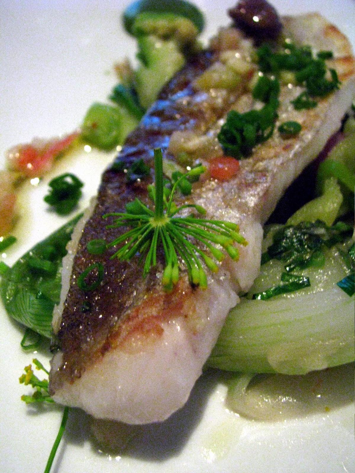 Une soir e chez william ledeuil ze kitchen galerie recette for Ze kitchen galerie menu english