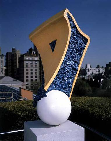 Sculpture Contemporary Claes Oldenburg