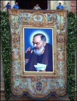 Canonización de Santo Pío