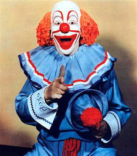 Little-Known Facts About Clowns