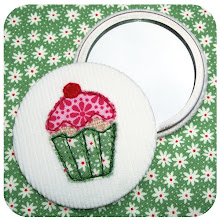 cupcake mirror