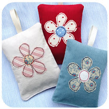 lavender bags