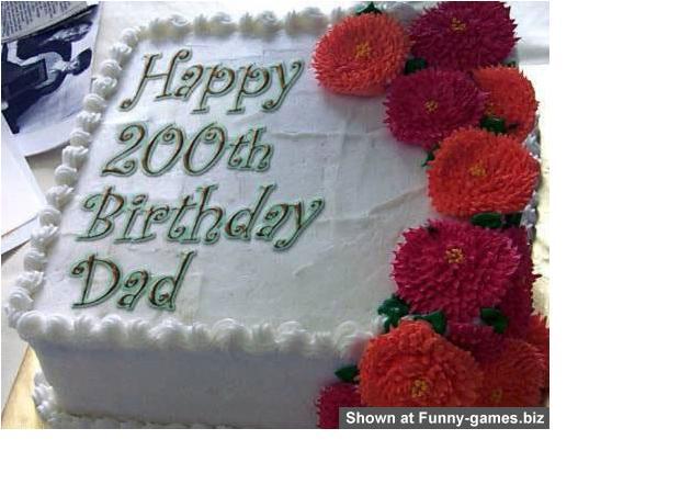 Berikut Contoh Kue ulang tahun yang ada di toko kami, anda juga dapat ...
