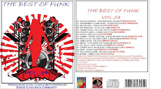 The Best Of Funk By Boogie Vol. 54 By [[[BOOGIE FLASH BACK]]]