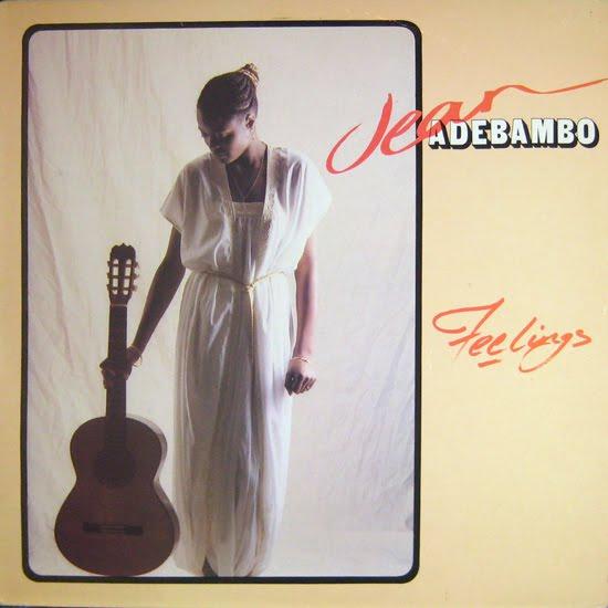 Jean Adebambo Wake Up Hardships Of Life