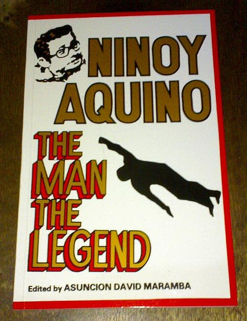 Ninoy aquino essay