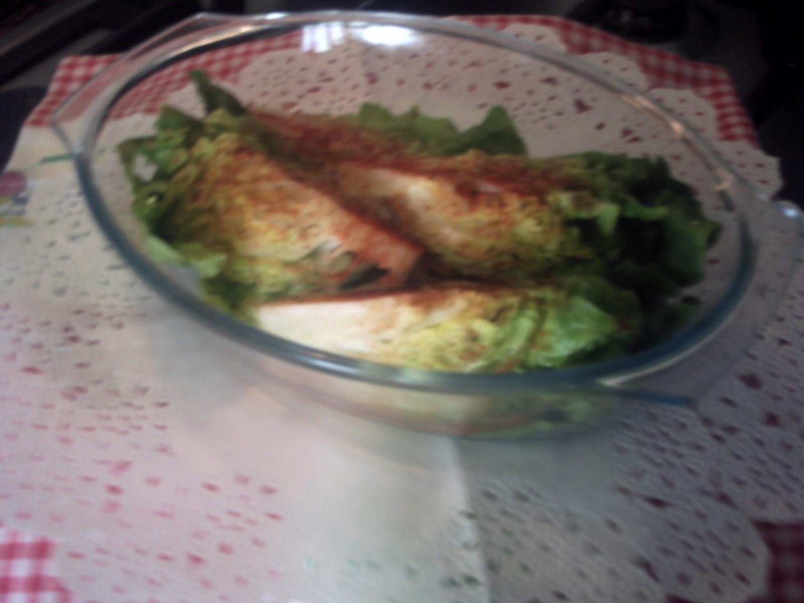 Mi rincon en la cocina orquidea59 perdices - Como cocinar perdices ...