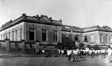 Escola Tancredo Antiga