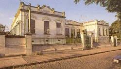 Escola antiga