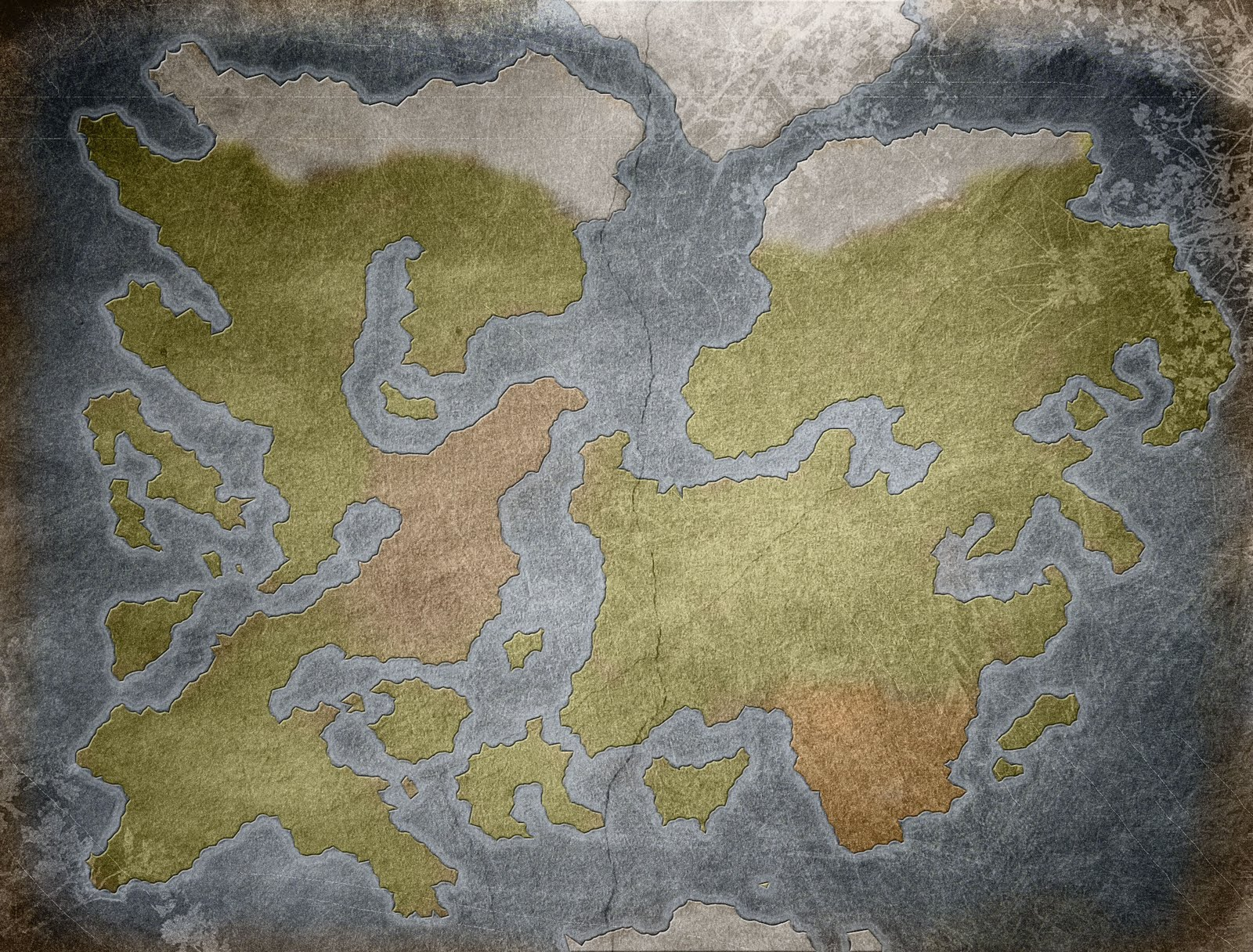 Rogues do it from behind cartography blank world map 1 the first of many blank world maps to come i will post in the future some map symbols that you could use to fill up the blank maps so stay tuned gumiabroncs Choice Image