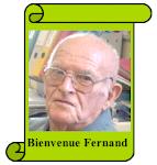 Fernand GRANGEON à l'école !