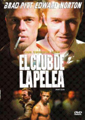 El Club De La Pelea (1999) 0
