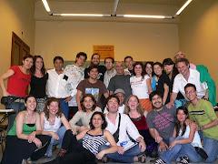 Participantes en Buenos Aires